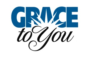 Grace To You logo