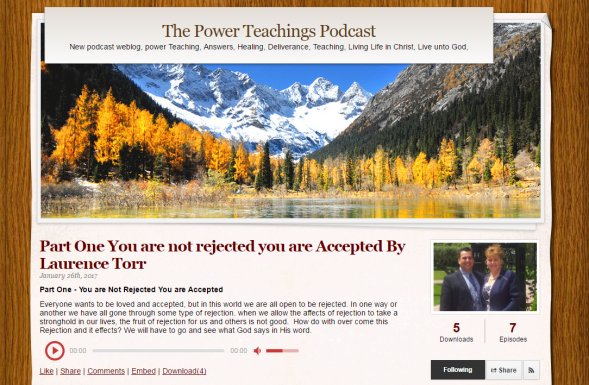the-power-teachings-podcast